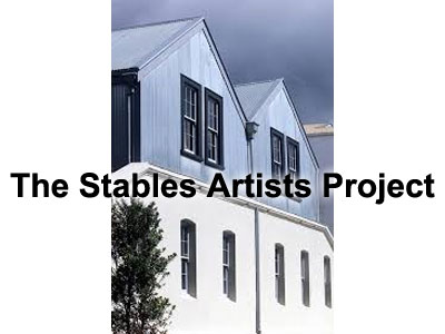 The Stables Artists Project